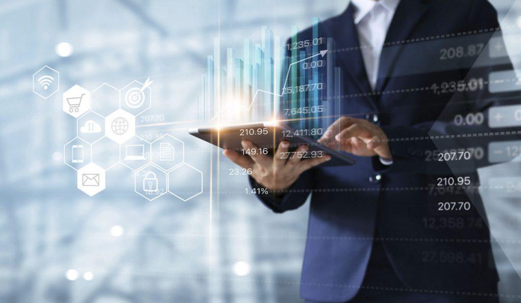 Expertise em tecnologia da informação