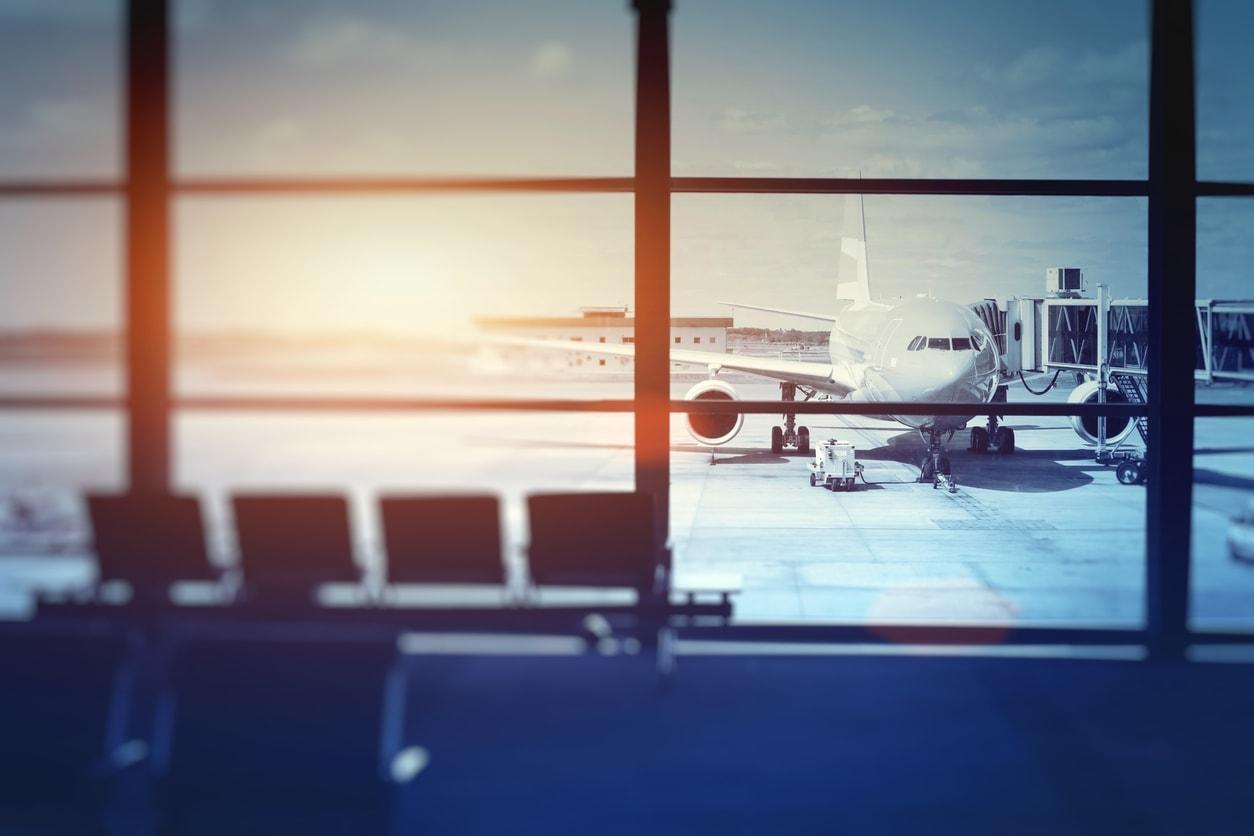 Áreas de Atuação - Concessionarias Aeroportuárias