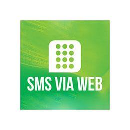 Cliente SMS Via Web
